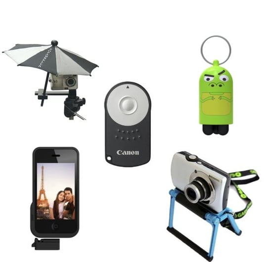 Camera Accessories For Taking Group Shots
