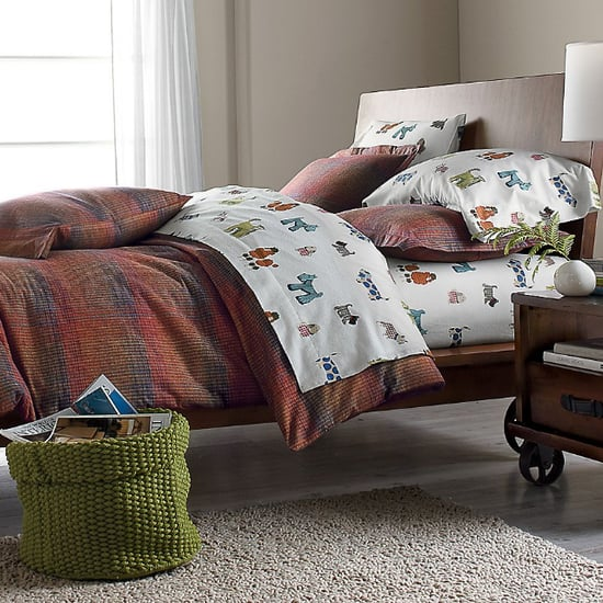 Flannel Sheets For Kids