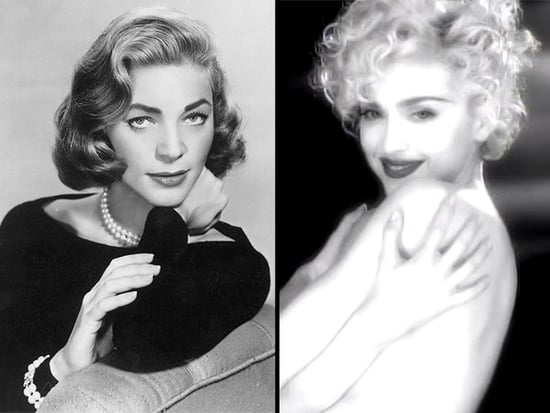 After Lauren Bacall's Passing, Every Hollywood Legend Name-Checked in 'Vogue' Is Dead