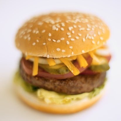 How Much Do You Know About Hamburgers?