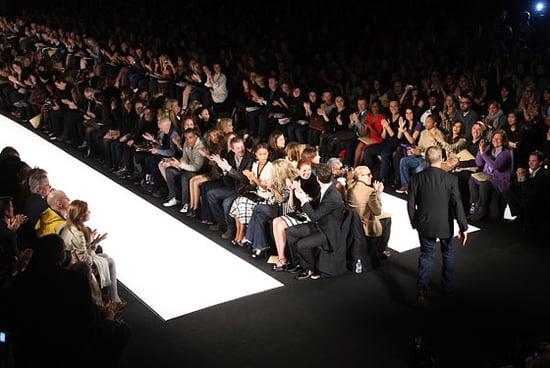MTV to Overdramatize Fashion Week for True Life