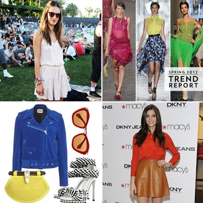 Fashion News and Shopping For Week of March 26, 2012