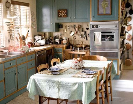 13 of the Best Movie Set Kitchens of All Time