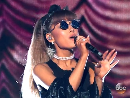 Ariana Grande Delivers Flawless Whitney Houston Medley on Greatest Hits Finale