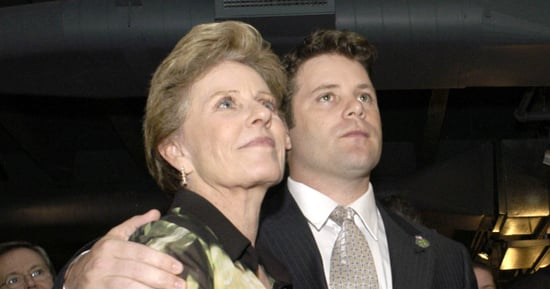 Sean Astin Shares Touching Throwback Photo Of His Late Mom, Patty Duke