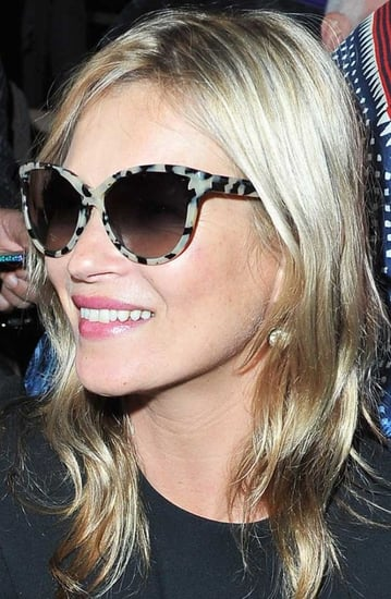 Kate Moss Just Wore The Perfect Summer Set