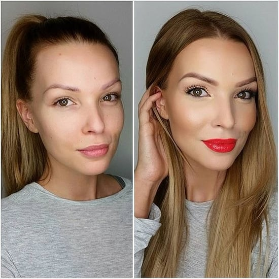 Power of Makeup 2015 Beauty Trend