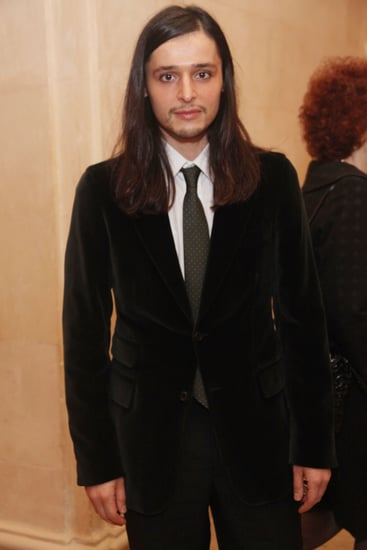 Olivier Theyskens May Live in New York Now, But He Still Likes to Visit Paris