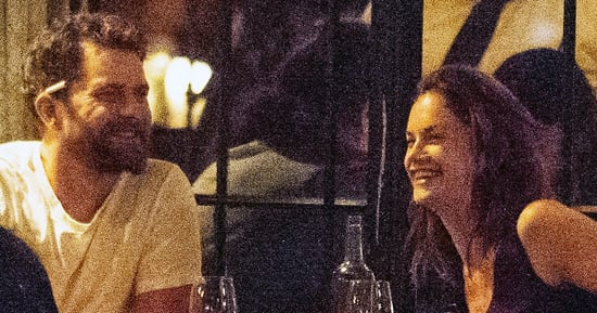 'Affair' Costars Joshua Jackson and Ruth Wilson Had an Eight-Hour Wine-athon