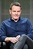 Bryan Cranston spoke at the panel for Breaking Bad.