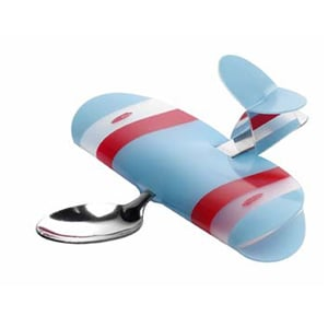 It's a Spoon, It's a Plane, It's a Spoon Plane!