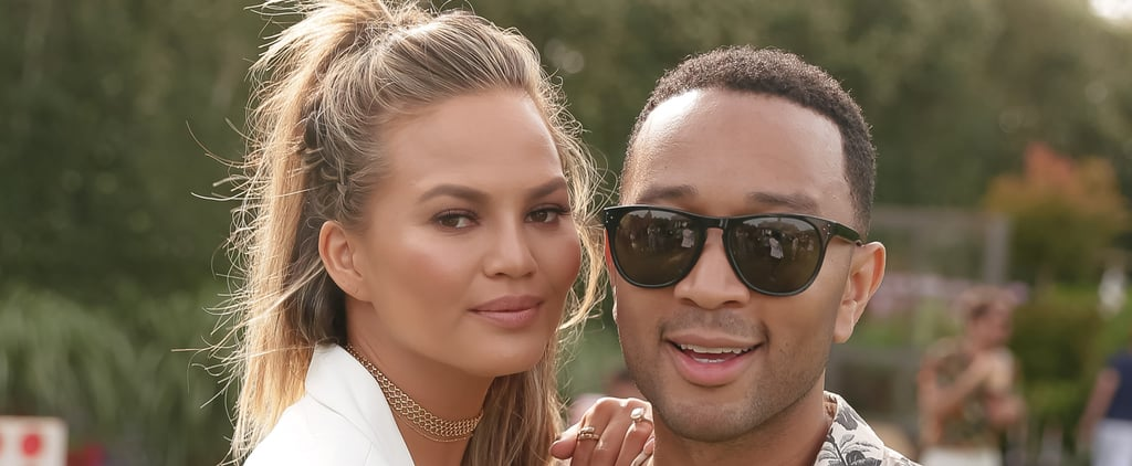Chrissy Teigen and John Legend Just Had the Fourth of July Celebration of Your Dreams
