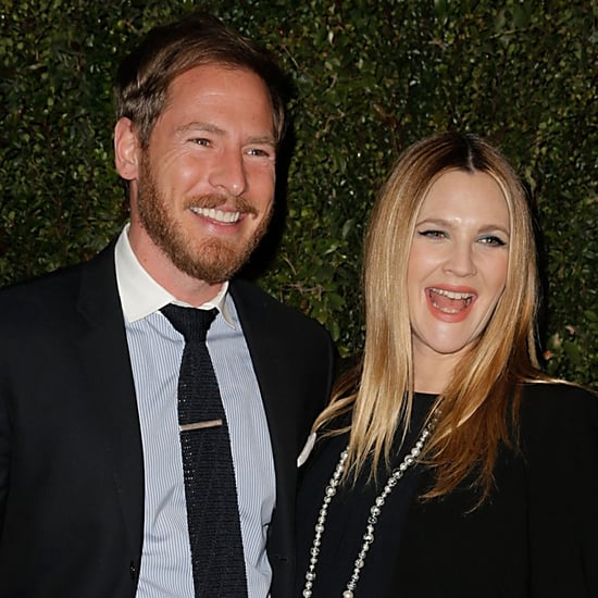 Celebrities at Drew Barrymore's Book Launch