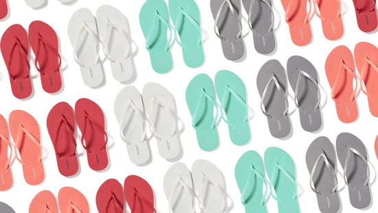Old Navy's $1 Flip-Flop Sale Is Going Down This Saturday, June 25–Add It To Your Cal Now!