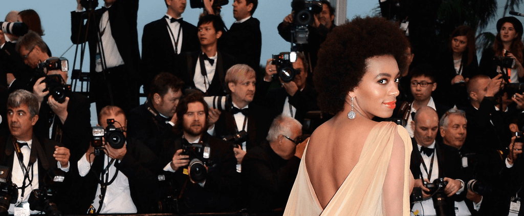 The Most Glamorous Cannes Beauty Looks of All Time