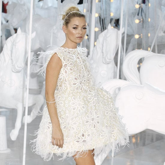 Kate Moss Louis Vuitton Pictures With Nicole Richie, Joel Madden