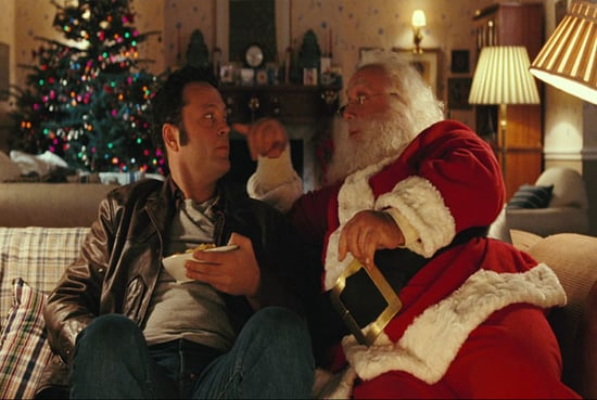 First Look: Fred Claus