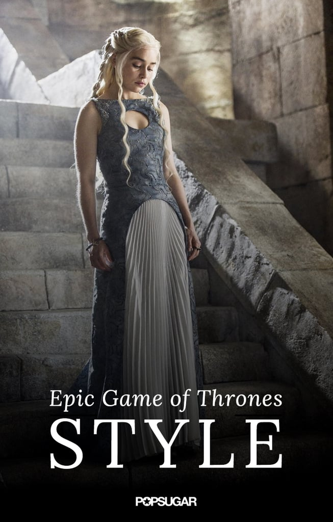 Game Of Thrones Style Popsugar Fashion