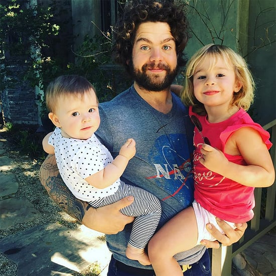 Jack Osbourne's Open Letter on World MS Day: Let's Stop the Secrecy and Band Together to Keep After Our Dreams