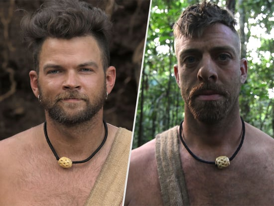 Size Matters: The Men of Naked and Afraid XL Tell All