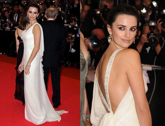 2008 Cannes Film Festival: Penelope Cruz