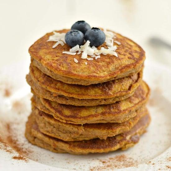 Paleo Pumpkin Pancakes Recipe