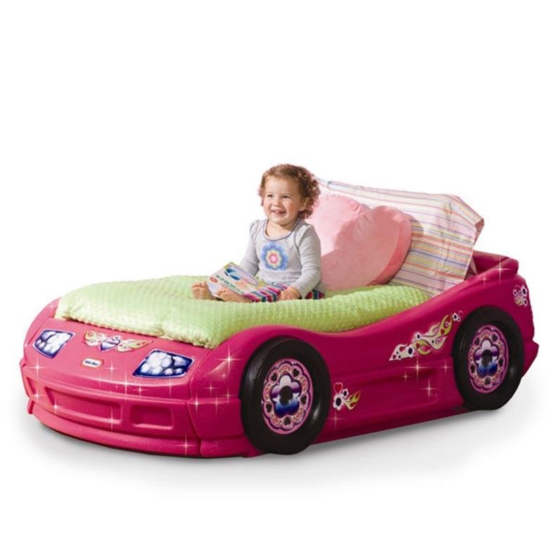 Princess Pink Roadster