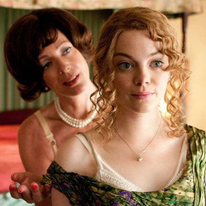 The Help Wins the Box Office in Its Second Week