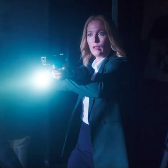 The X-Files Revival Trailer