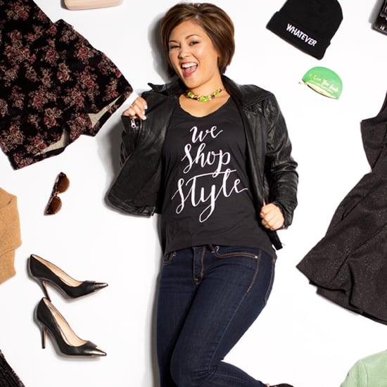 Vlogger JaaackJack's Style | Shopping