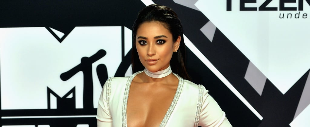 11 Times Shay Mitchell Gave Us All Serious #VacationGoals