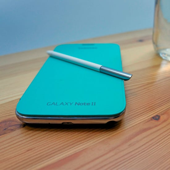 Samsung Galaxy Note II Review