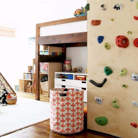 Kid-Friendly Design Elements