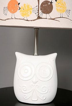Lamps for Kids Rooms