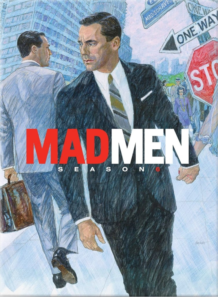 The Mad Men: Season Six DVD ($50) is out now, and why not watch Don's Hawaiian vacation over and over again? — Maggie Pehanick, assistant editor