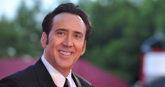 Nicolas Cage Facts: 55 Things You (Probably) Don't Know About the Oscar Winner