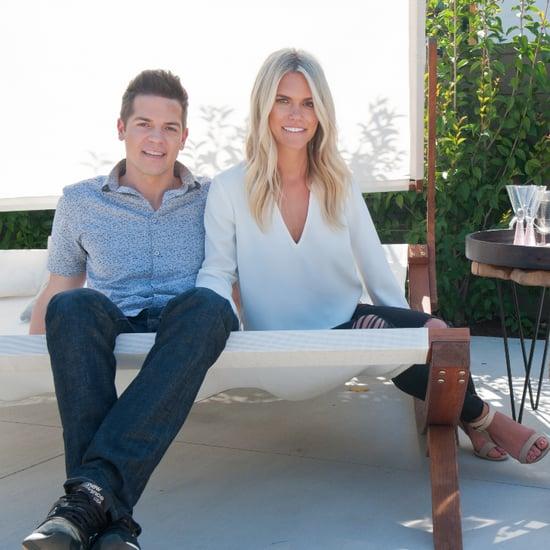 Lauren Scruggs and Jason Kennedy's Newlywed LA Home