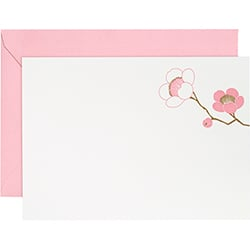 Lil Tip: Baby Shower Thank You Notes