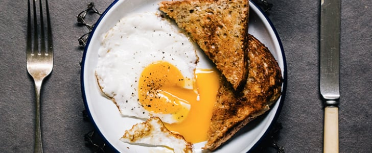 This Is How All Your Favorite Chefs Fry Eggs
