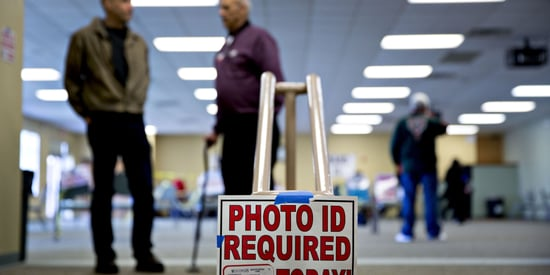 Wisconsin Gets To Enforce Restrictive Voter ID Law, With One Big Twist