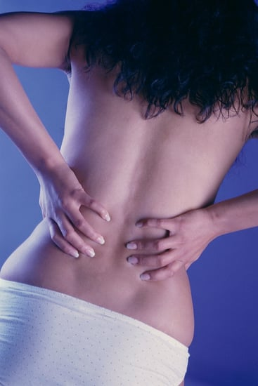 Chronic Back Pain Can Cause Shrinkage in Brain