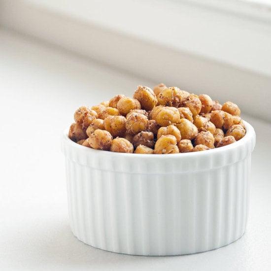 Mediterranean-Spiced Chickpeas