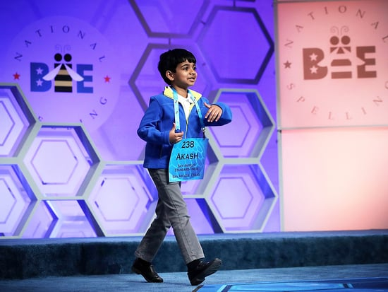 5 Reasons You Should Be Following the Scripps National Spelling Bee (Hint: It's TV's Greatest Reality Show!)