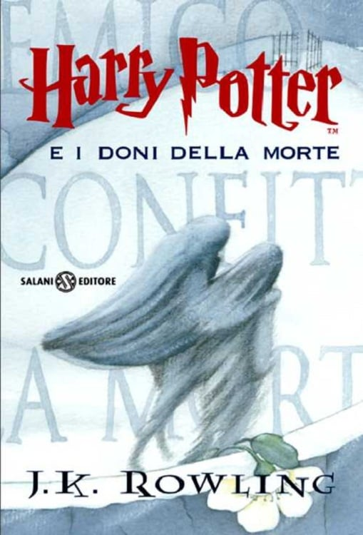 Harry Potter and the Deathly Hallows, Italy