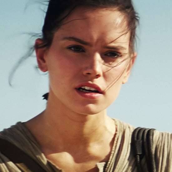 Star Wars Theory About Rey and Palpatine
