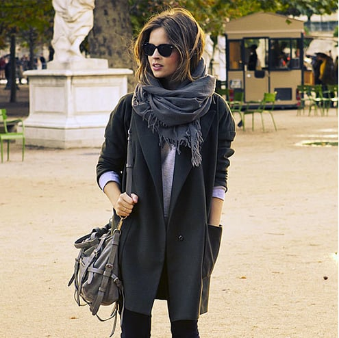 Need Fall styling inspiration? Here's 45 street style looks to emulate.