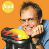 You'll Love These Updates From Alton Brown If You're Craving More Good Eats in Your Life