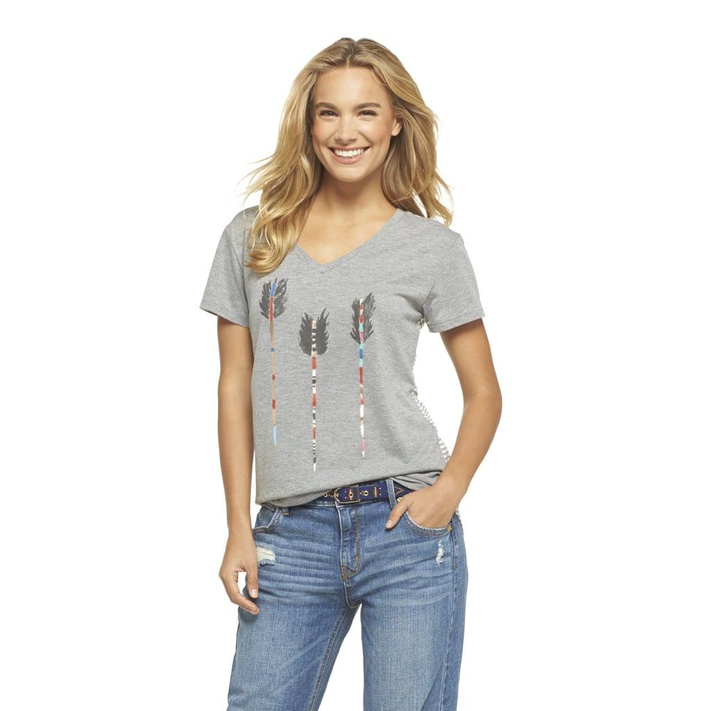 TOMS For Target Arrow T-shirt