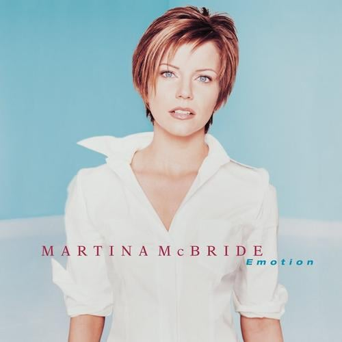 """There You Are"" by Martina McBride"