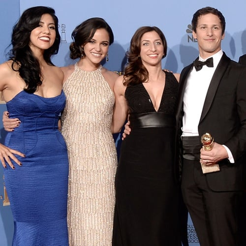 Brooklyn Nine-Nine Wins Golden Globes 2014